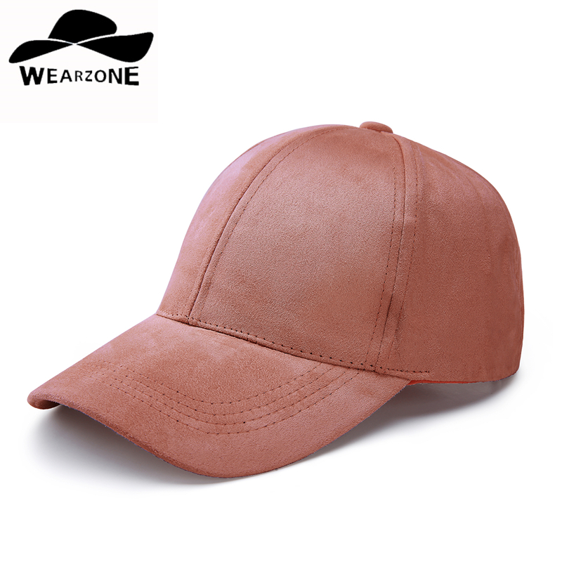 New Baseball Cap New Brand Caps Casual Suede Snapback Hat Gorra Hombre  Solid Cappello Hip Hop Baseball Casquette-in Baseball Caps from Apparel  Accessories ... 1b24508e627