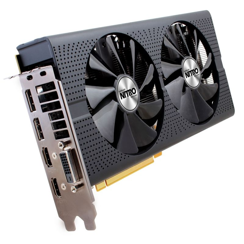 Sapphire Graphic Cards RX 470 4GB GDDR5 256Bit 1143/1260MHz/7000MHz  Ethereum Zcash miner pci e 3 0 ETH Video Card 2048Processors-in Graphics  Cards