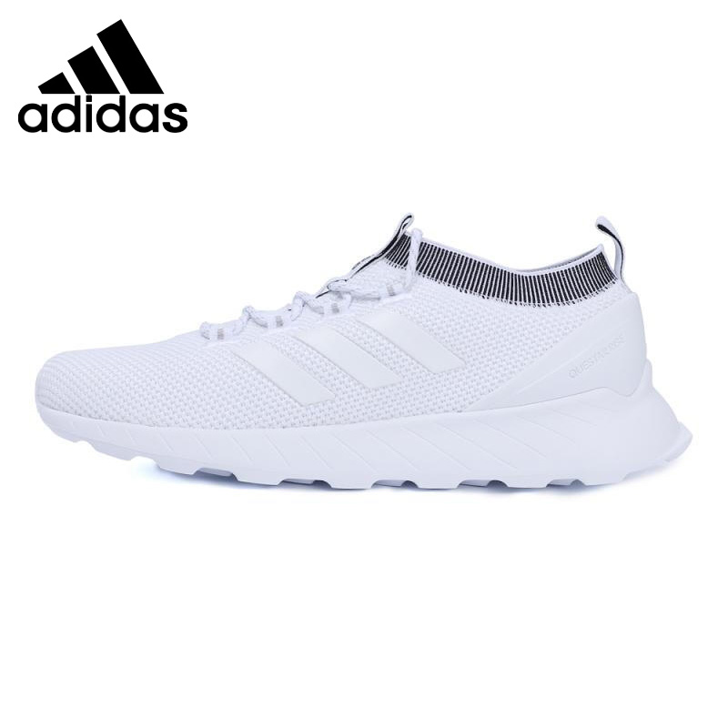 Original New Arrival 2018 Adidas Neo Label QUESTAR RISE Men's Skateboarding Shoes Sneakers