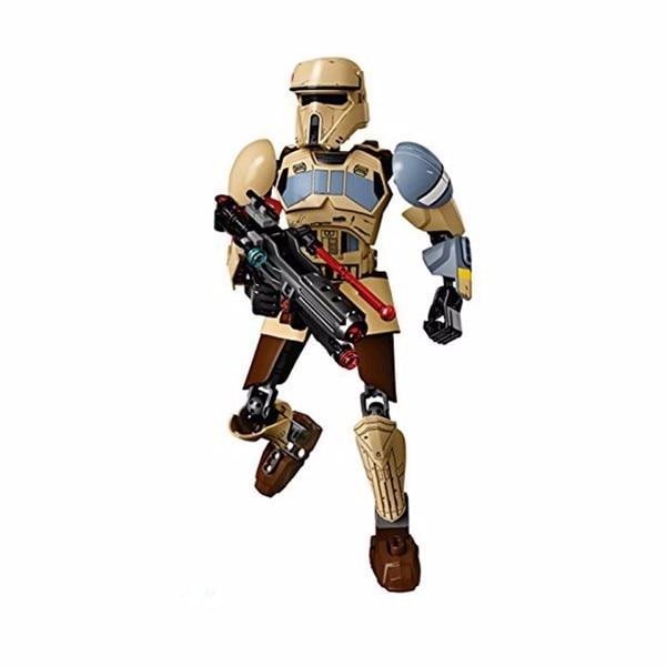 Serie Star guerra espacial 8 último Jedi figuras Kylo Ren Phasma ...