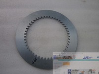 Guangxi Yuchai Bulldozer YCT306S Parts Steering Clutch Driving Plate Part Number 302 6 39 556
