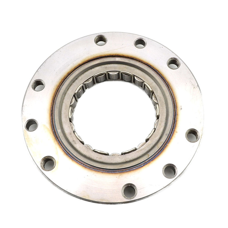 Motorcycle for BMW F650 F650GS F650CS F650ST G650X STARTER CLUTCH overrunning clutch beads & pad plate overrunning clutch disc  31 век st 650