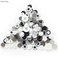 Buttons High Sweet Decorative