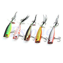 Fishing Accessories 3pcs/lot Fishing Lure Crankbait With Pro