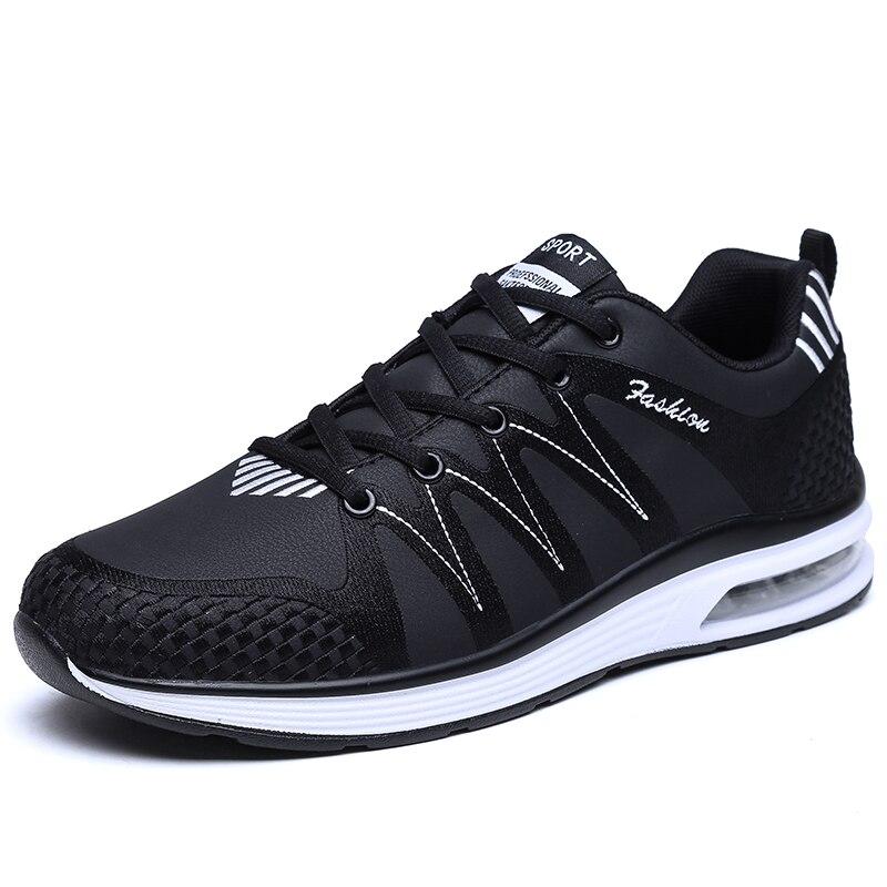 2017 comfortabele lace up jogging mannen sport koppels schoenen plaidprint wandelschoenen super licht running outdoor liefhebbers sneakers