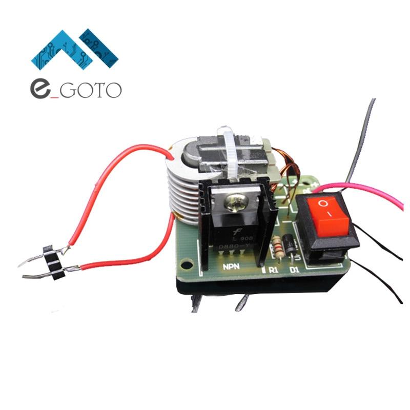 High Voltage Kit : Diy kits kv v high voltage pressure generator