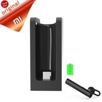Original Xiaomi Bluetooth Earphone Youth Edition Kit Charging Base Case 320Mah Battery For Xiaomi Bluetooth Headset