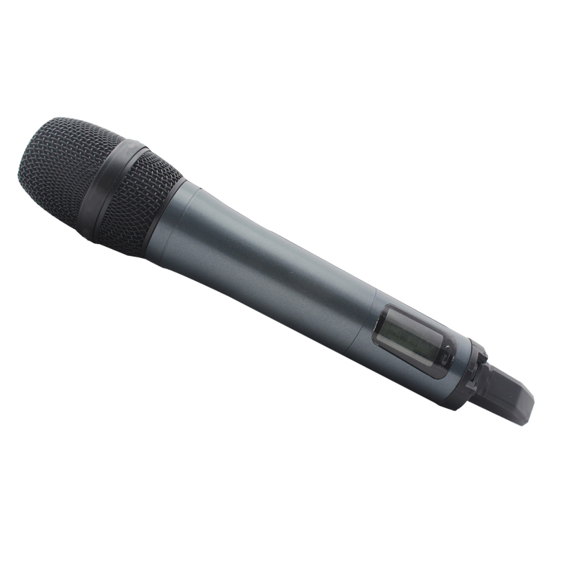 only one Handheld Microphone No receiveronly one Handheld Microphone No receiver