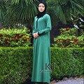 2016 новое поступление абая кафтан женщин мусульманский длинное платье исламская одежда для женщин высокое качество дубай платье турецкая абая