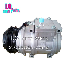 auto air conditioning compressor for 2006 Kia Sorento ac