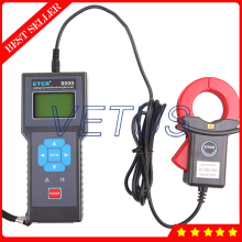 Cheap price ETCR8000 Current Leakage Monitoring Recorder electric current meter