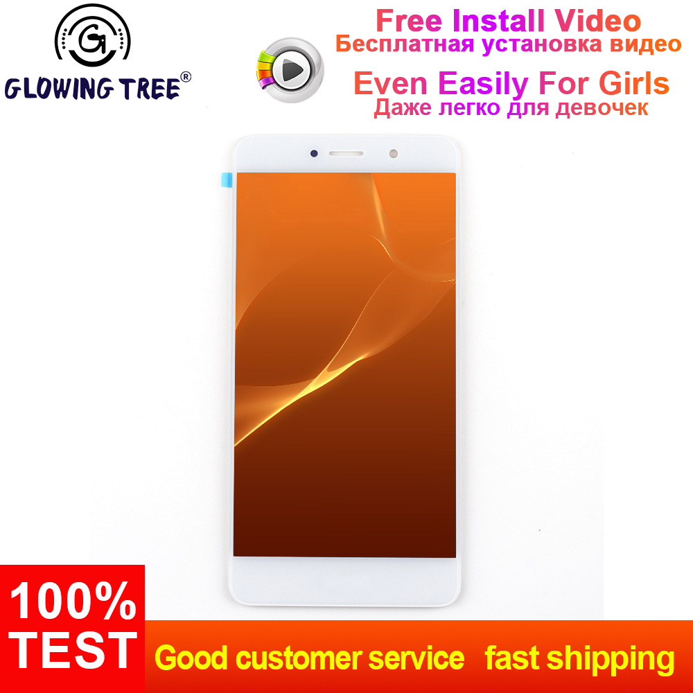 For HUAWEI Y7 Prime Enjoy 7 Plus Mate 9 Lite TRT LX2 LCD Display Module Monitor + Touch Screen Digitizer Sensor Assembly