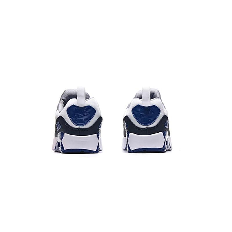 Nike Air Max 90 zapatos originales para niños primavera y