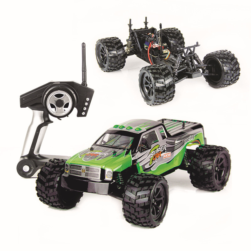 Professional RC Car 2.4G 4WD 1:12 60KM/H waterproof Brushless High Speed off road Racing Car Radio Control Buggy Electric Toys
