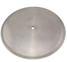 """20 """"אינץ 500 mm SINTERED יהלום מלטש יהלומים ראו להב להבים עגולים חיתוך אבן כלים ארבור 1"""" 1  1/4 עבור חן אגת רוק"""