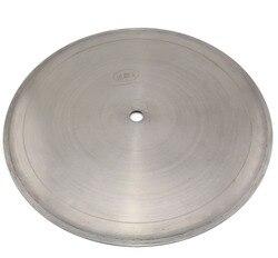 20 zoll 500mm GESINTERTE Diamant Lapidar Sägeblatt Kreisförmigen Klingen Schneiden Stein Werkzeuge Arbor 1 1- 1/4 für Edelstein Achat Rock