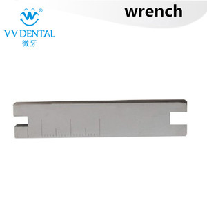 Image 3 - Dental tooth whitening scaler endo tip endodontic ultrasonic tips root canal file fit Woodpecker EMS equipment