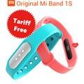 In Stock Original Xiaomi Mi Band 1S Mi Band Pulse Smart Wristband Heart Rate Fitness Sleep Tracker IP67 Shower 10+ days