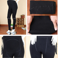 Free Size Thicken Soft  For  Pregnant Women  Warm Leggings Fashion Maternity Pants Velvet Hold Belly Adjustable Leggings