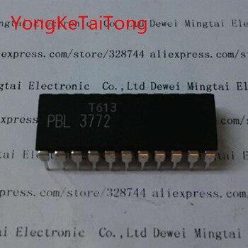 10PCS/LOT PBL3772 PBL 3772  DIP22