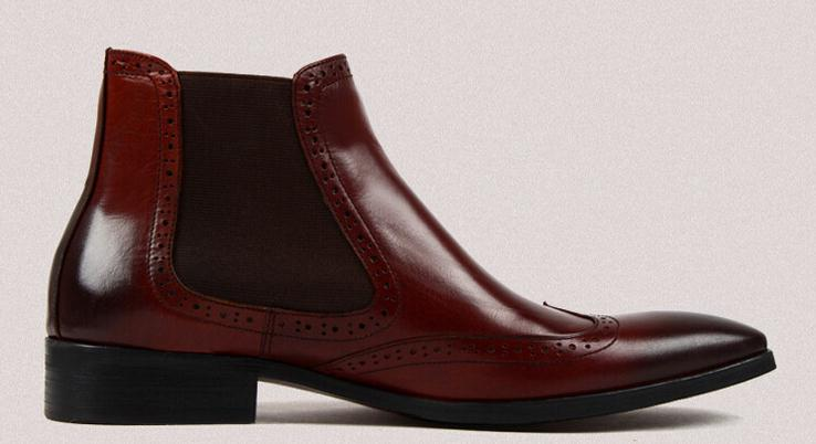 Popular Dress Work Boots for Men-Buy Cheap Dress Work Boots for