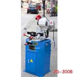 JD 300B instrukcja maszyna do cięcia rur pulpit metalu piła tarczowa do cięcia rur 220 V/3 fazy 380 V  1.5KW/2KW/2.4KW (80*80mm) w Zestawy elektronarzędzi od Narzędzia na