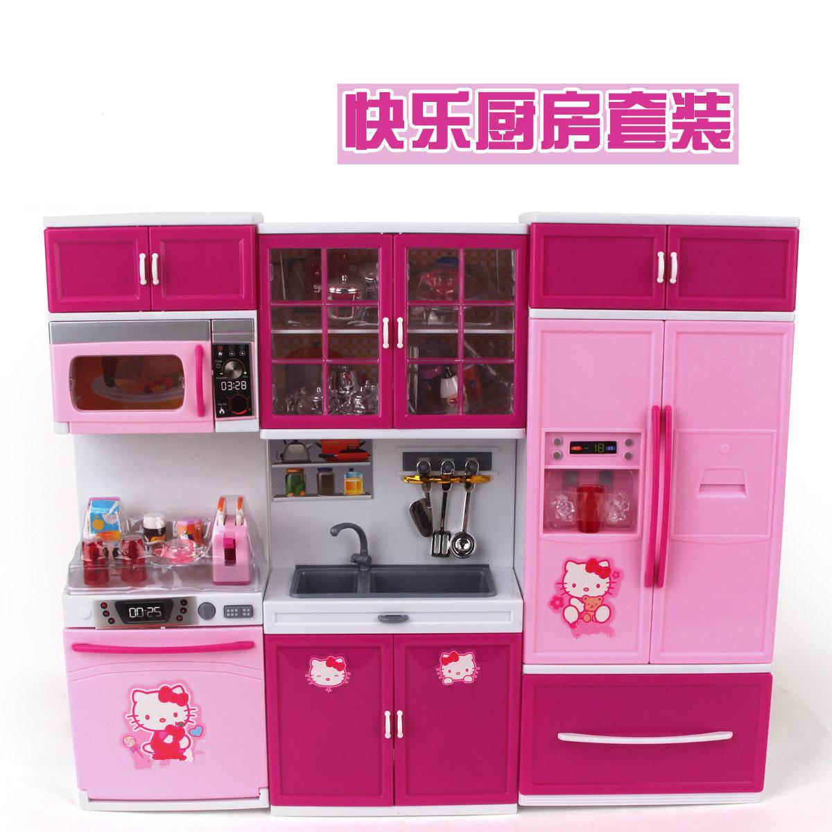 Top Baby Kitchen Sets