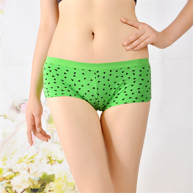 Aliexpress.com : Buy Panties 2015 Summer Style Soft Underwear ...