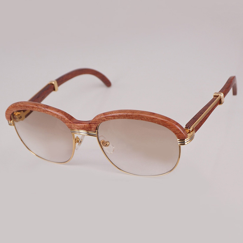 Wood Glasses Frames Carter Sunglasses 2018 Wooden Sunglasses Men clear Gold Retro fill Prescription Eyeglasses Frame Shades mens wood glasses frames carter sunglasses 2018 wooden sunglasses men clear gold retro fill prescription eyeglasses frame shades mens
