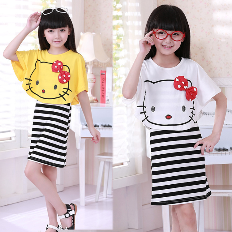 Hello Kitty Clothes for Teenagers Promotion-Shop for Promotional ...