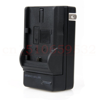 NP-140 FNP140 NP140 Camera Battery Charger for Fujifilm S100FS S100 S205EXR S205 S200 EXR S200EXR CHARGER image