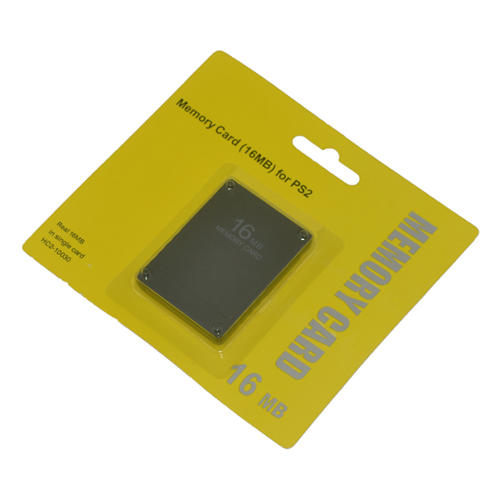 xunbeifang 100pcs a lot 8 16 32 64 128 MB Memory Card for Sony for PS2