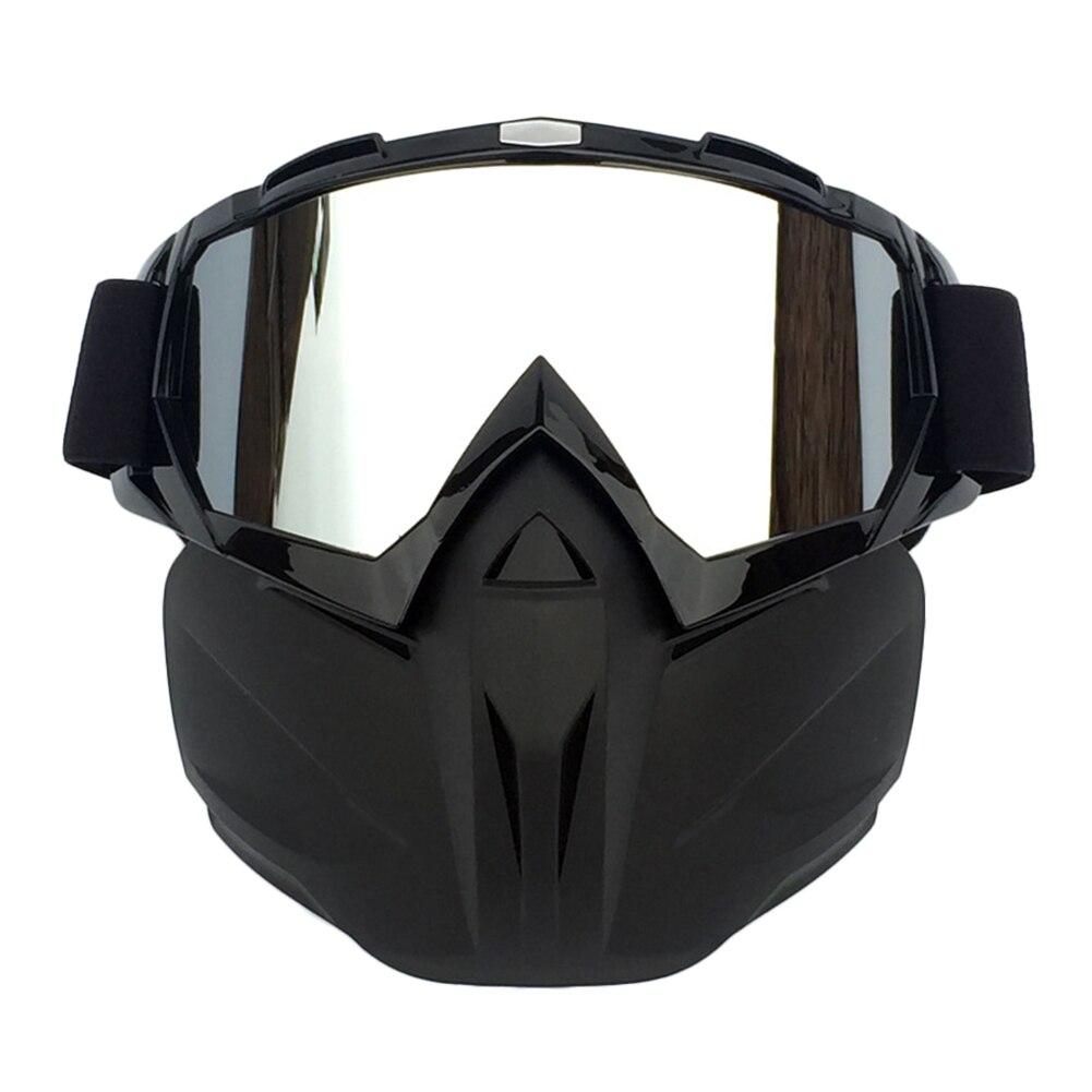 COPOZZ Siyah Snowboard & Kayak Gözlüğü