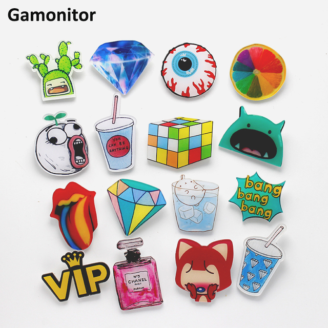 1 pcs colorful cartoon