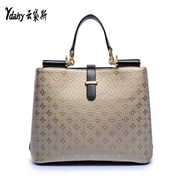 8b7493bf1e68 Women luxury handbags new stylish female shoulder bags sac a main bolsos  2017 new ladies pu leather messenger bags casual totes