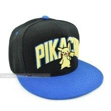 55-59cm Lovely Pokemon Pikachu Flat Hat