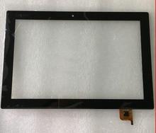 Pantalla táctil de la tableta Para Lenovo Miix 310 pantalla táctil pantalla táctil digitalizador panel de vidrio de reparación de reemplazo