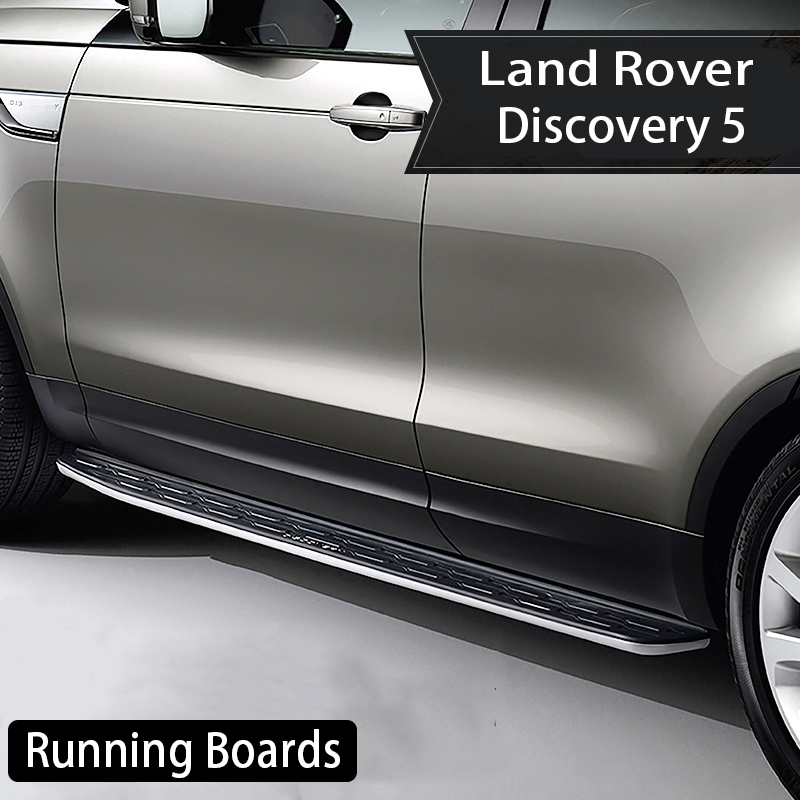 For Land Rover Discovery 5 LR5 2017 2018 2019 Car Running
