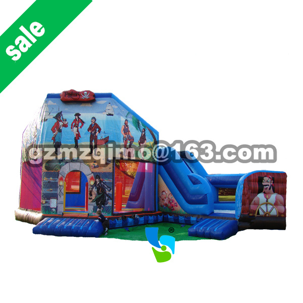 FREE SHIPPING  Inflatable Bouncer Inflatable Toy Bouncy Castle Inflatable Slide For Kids yard giant inflatable bouncer bouncy castle trampoline kids playground combo inflatable slide