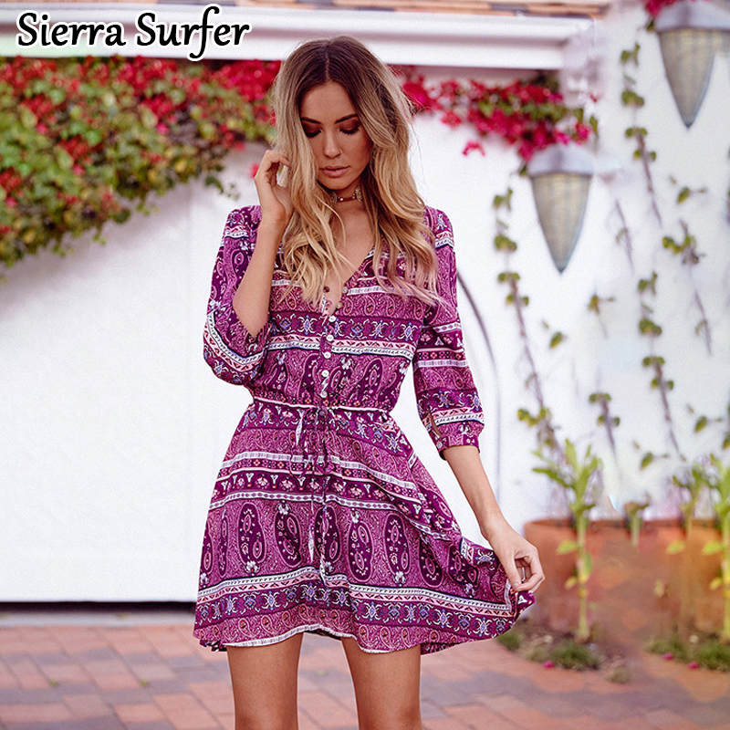 Beach Cover Up Tunics For Bathing Suit Ups Pareos Women 2018 Summer Wear New Print Dress Skirt A Praia Cangas Toalla