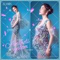 Fotografia gravidez maternidade dress dress adereços fotografia vestidos grávidas roupas moda desgaste vinha vinha gh399