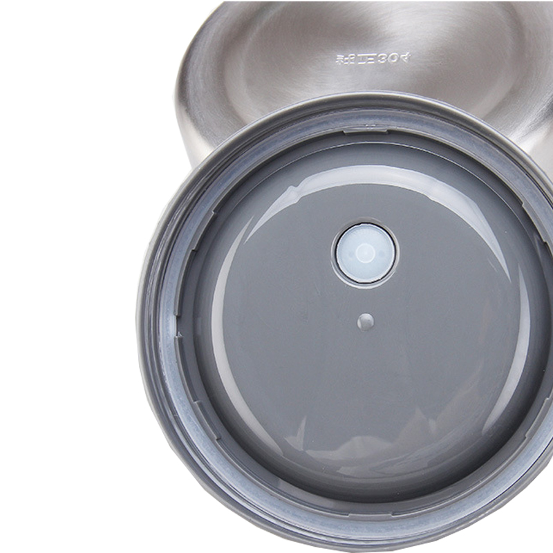 TIANXI 1.8L изолированный Ланч бокс из нержавеющей стали 3 слоя детский пищевой контейнер с вакуумной изоляцией термо суп Bento Ланч бокс - 3