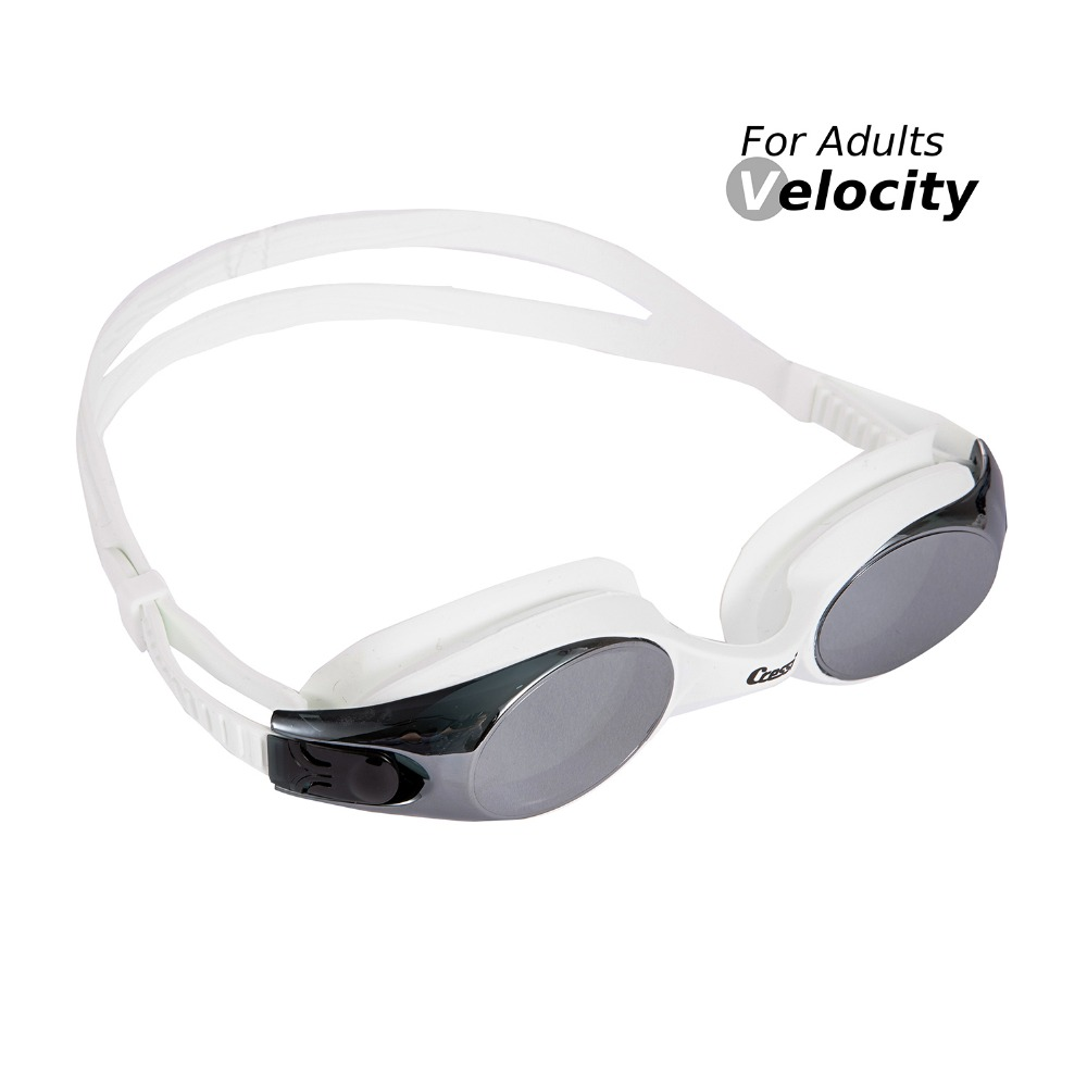 c21703a1441 Cressi Swimming Goggles Anti fog Swim Eyewear Pool Goggle VELOCITY for Man  Women Adults-in Swimming Eyewear from Sports   Entertainment on  Aliexpress.com ...
