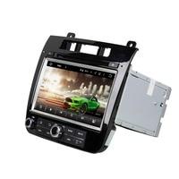4 ГБ + 32 ГБ Octa Core Android 8,0 DVD мультимедиа головное устройство для VW Volkswagen Touareg 2010 2011 2012 2013 2014 радио gps WI FI