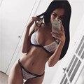 lounge underwear 2016 Russia Women Bra Brief Sets fashion  lace set women black white sexy Bra suit Sets 2-pieces bra + panties