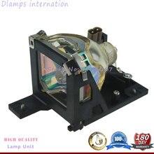 גבוהה באיכות ELPL29 V13H010L29 החלפת מנורת מקרן עם דיור עבור EPSON PowerLite 10 +/PowerLite S1 + EMP S1 + /S1H/TW10H