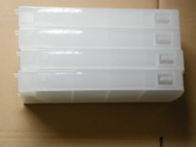 Designjet 8000 8000s 80000sr printers refill ink cartridge 6color/set