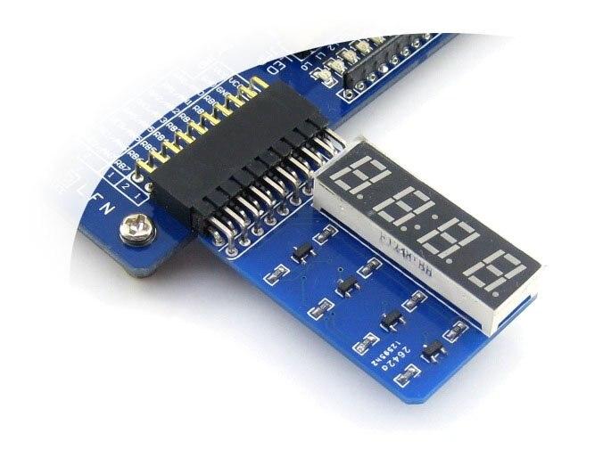 PIC18F4520 Pack-B  RISC