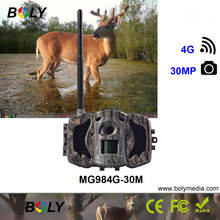 4G hunting trail cameras MMS GPRS gsm night vision 100ft for photo trap cameras with cloud service not for NorthAmerica цена в Москве и Питере