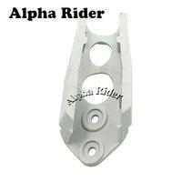 오토바이 야마하 DT 125 125R 200 230 고무 체인 슬라이더 Separater 커버 스윙 팔 스윙 암 DT125 DT125R DT200 DT230 화이